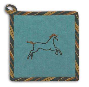 Kitchen Horse Towels