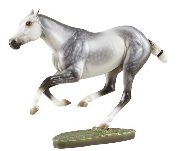Breyer Santiago Limited Edition Polo Pony 1744